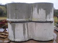 Figure 8 Septic Tank Moulds